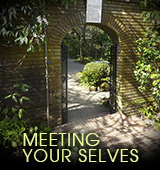 Meeting Your Selves