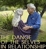 The Dance of the Selves in Relationship